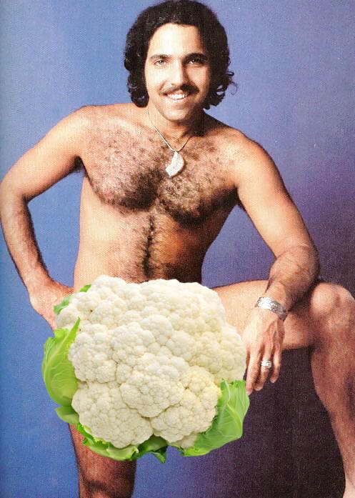 Do you like cauliflower?