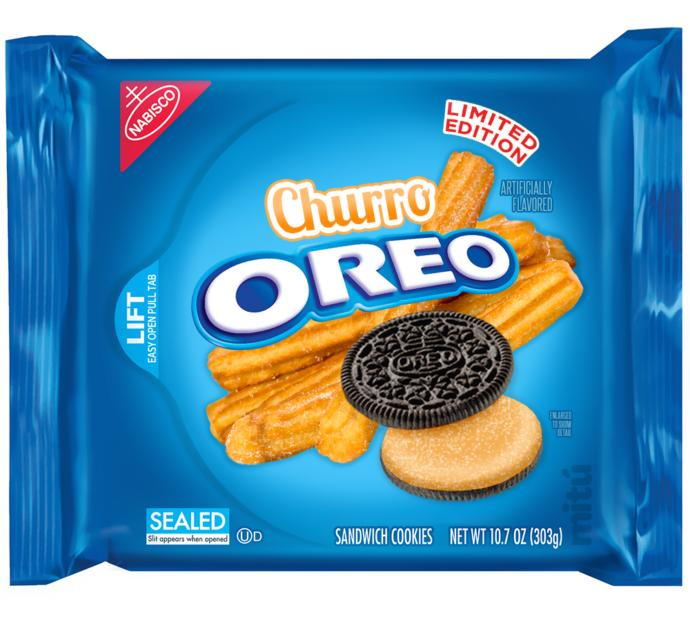 Which oreo cookie flavor do you most want to try and is there one that you have, that you love?