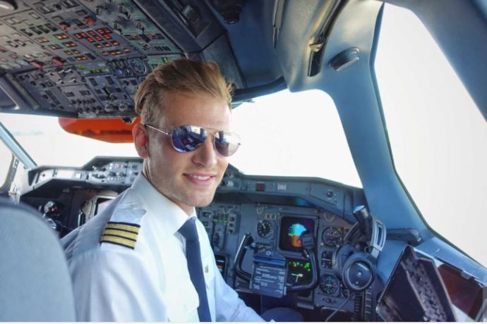 Do you think being a pilot is a good job?