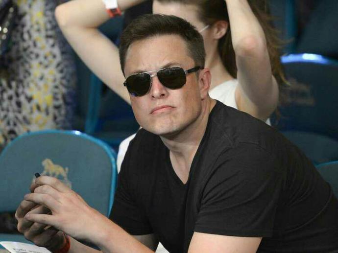 Do you think Elon Musk is a benevolent billionaire?