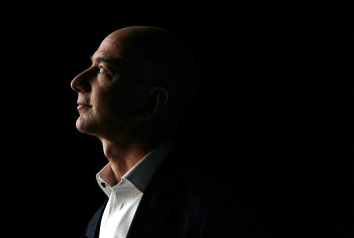 Would you date or marry Jeff Bezos If he was a prick?