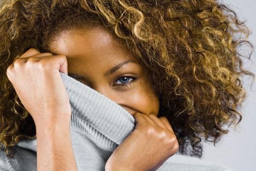 Do guys like shy girls?