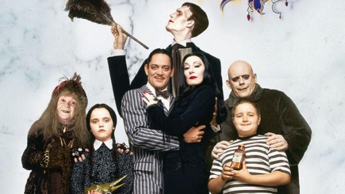 What Do You Think About The Addams Family (WHY)?