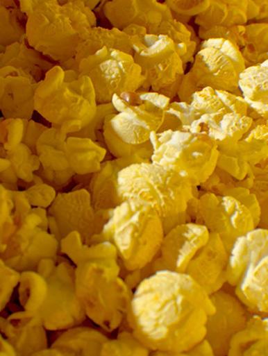 Sweet vs. savoury Popcorn: Which do you prefer?