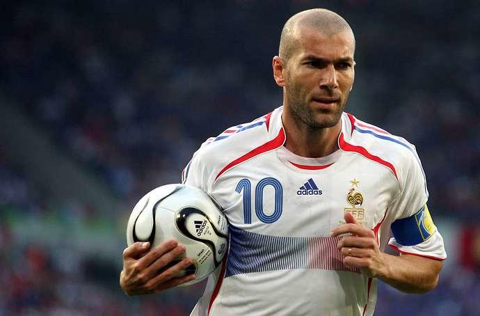 Who's the greatest footballer of the 21st Century?