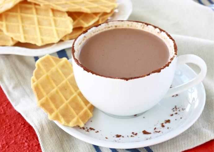 What do you prefer, Hot Cocoa or Hot Chocolate?