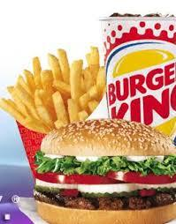 Which of the following fast food places do you find the most tolerable/decent/least disgusting out of the rest?