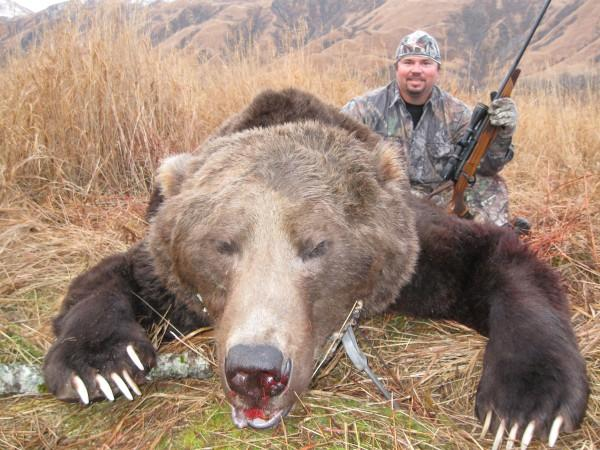 What is your opinion on sport hunting & big game trophy hunting?