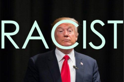Do YOU think Donald Trump is a racist?