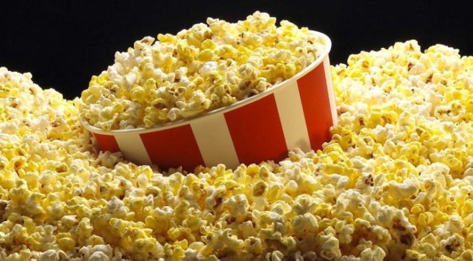 Sweet vs Salty popcorn?