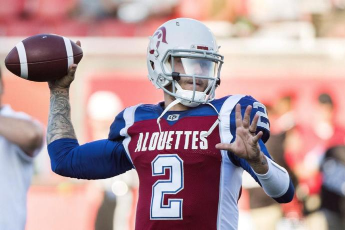Anyone else going to watch Johnny Manziel's first pro football game in 5 years?