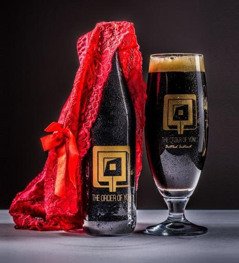 Vaginal beer is now for sale, are you going to give it a try?