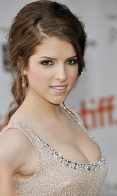 Are anna kendrick boobs real