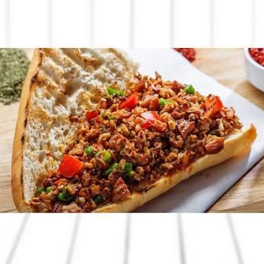 Would you like try taste kokoreç?