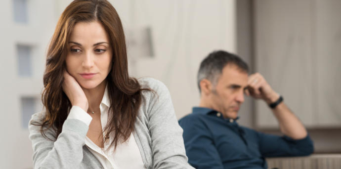 Why do you believe women initiate divorces more than men in general?