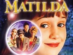 Rate this classic movie: Matilda?