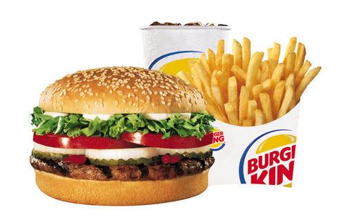 Pick a fast food restaurant?