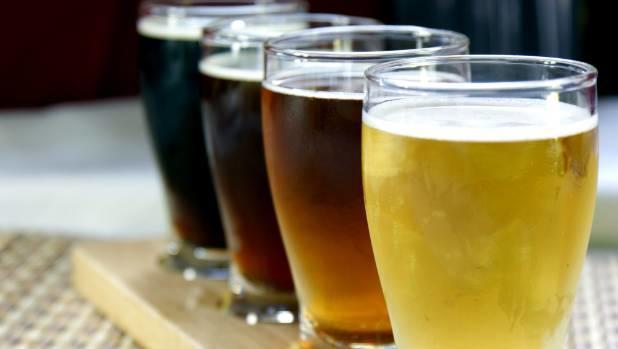 Beer, wine, or liquor?