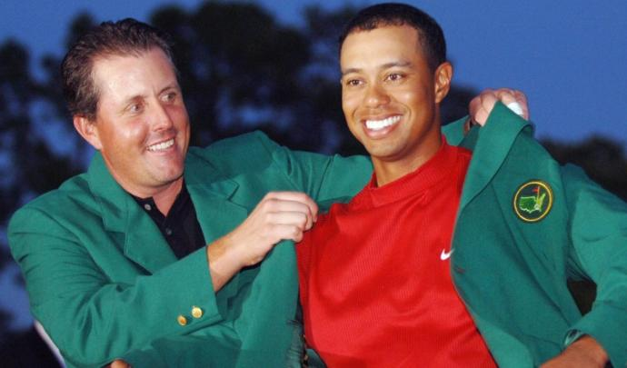 Will Tiger Woods win a major tournament next year?