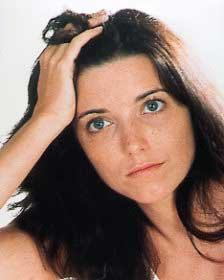 Do you think the actress Karen Allen was attractive in her younger days?
