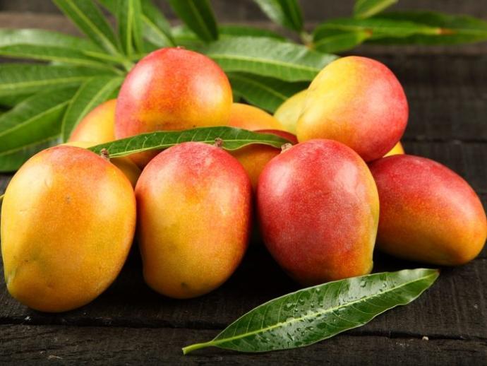 Is it true girl feet smell like mangoes?
