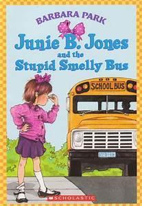 Rate this Children's Book Series: Junie B Jones?