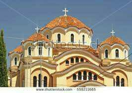 Which Albania church is more beautiful?