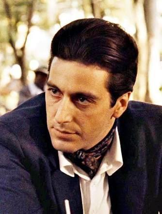 Should I tell my parents that I have a slight crush on Gregory Peck and Al Pacino?