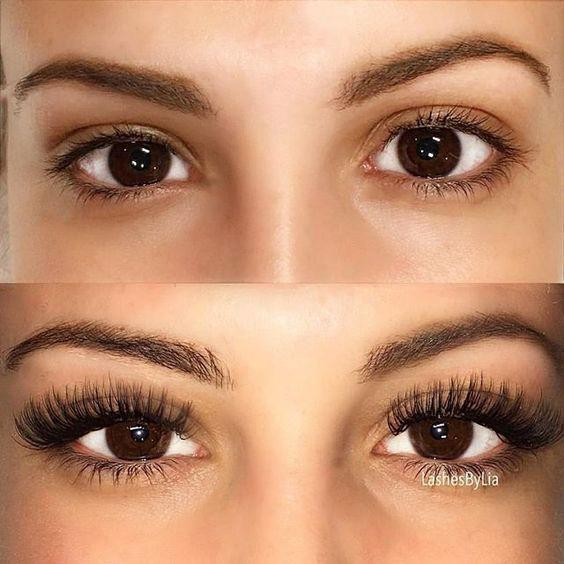 What's your thoughts on eyelash extensions?