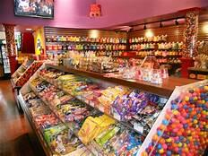 You win a $500 candy shopping spree, you have 30 minutes to grab all the candies you can that total up to $500. What do you grab?