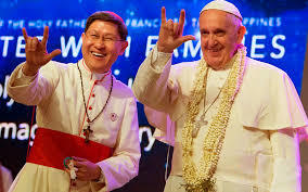 Is the pope metal too?