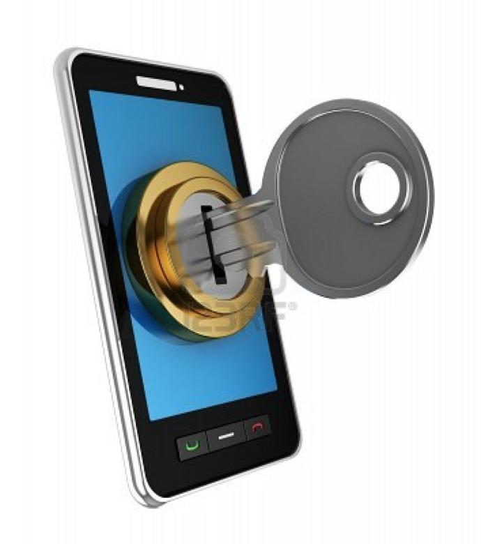 Is it a dealbreaker if your partner has a phone lock (and you don't know the passcode)?