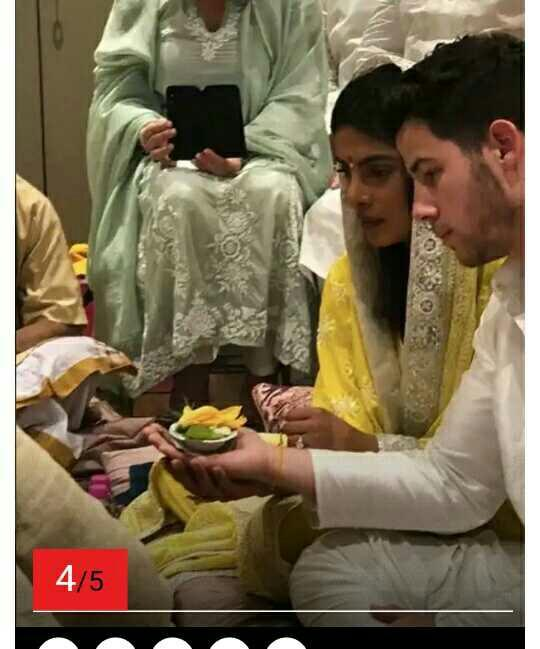 What do you think about Nick Jonas is getting engaged to Indian actress Priyanka Chopra today guys?