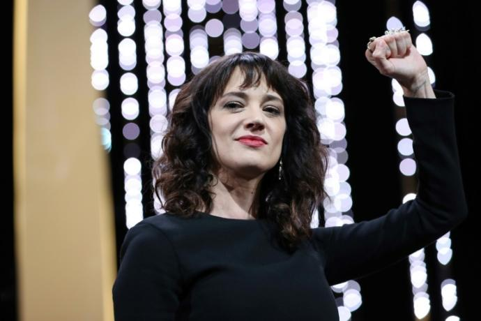 Asia Argento, who was raped by Harvey Weinstein, also raped a young boy years ago. Thoughts?