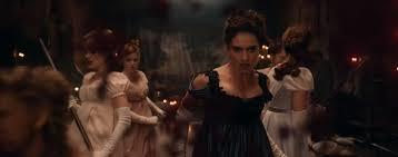 Can I get a Yea or a Nay for Pride and Prejudice Zombies?