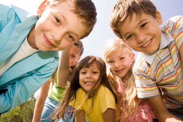 What's The Golden Rule All Kids Should Know?