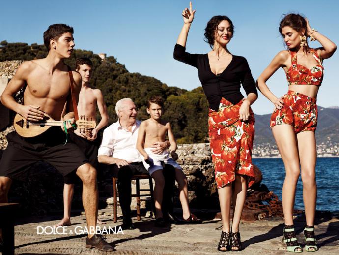 What do you think of Italian women?