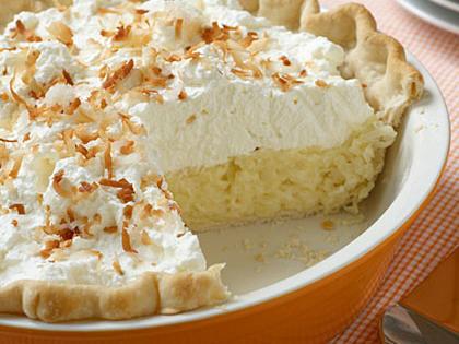 Do you like cream pies?