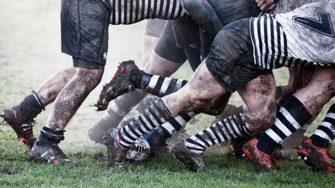 Would you let your child play a contact sport as football or rugby?