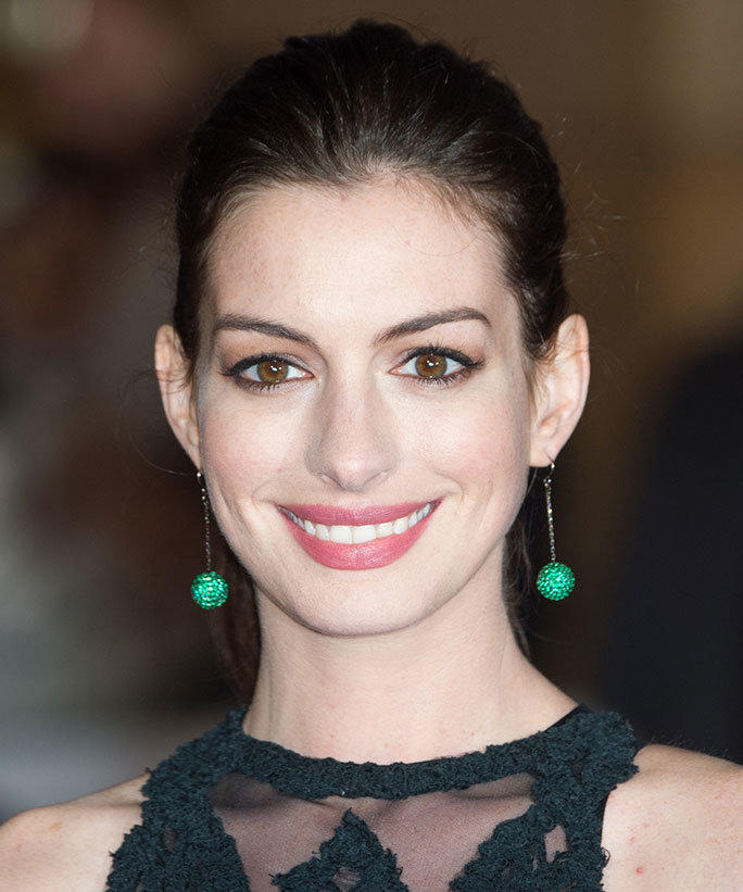 Do You Find Anne Hathaway Attractive?