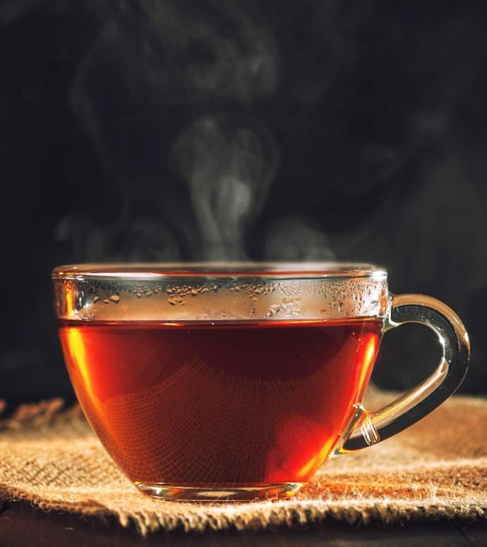 What do you use to sweeten your tea?