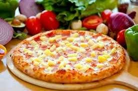 Do you like pineapple on your pizza??