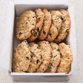 What's your favorite cookie?