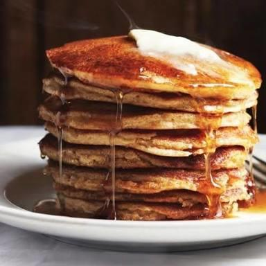 Do you believe the first pancake theory when it comes to dating after a long term relationship?