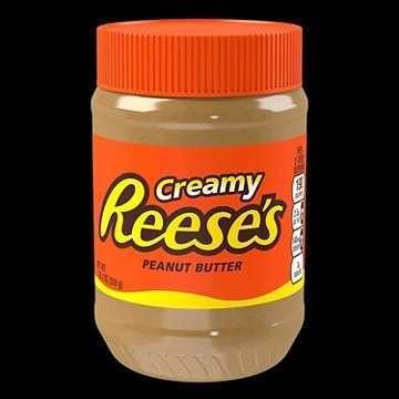 You like peanut nutter?