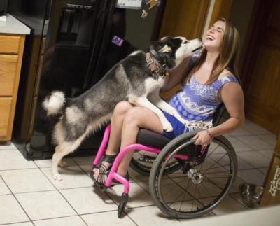 paraplegic dating