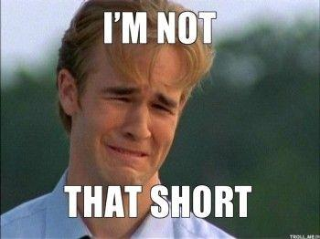 Girls, how short is too short to you?