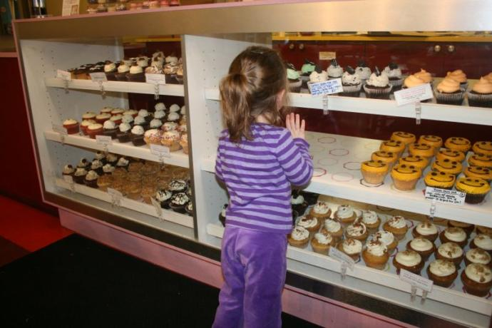 What is the most delicious cup cake flavors you can think of?