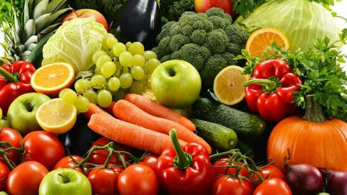 Fruits or Vegetables?
