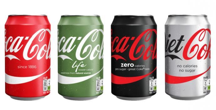 Do you prefer coke, coke zero or diet coke?